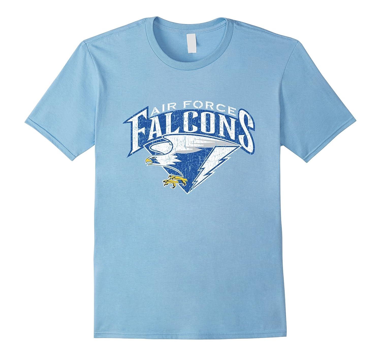 Air Force Falcons T Shirt Gift US Air Force Future Pilot Tee