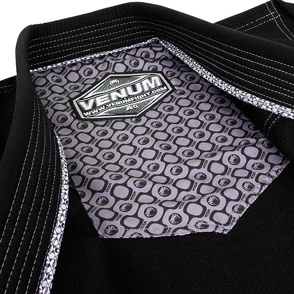 Venum Elite Classic BJJ Gi VENUM-02804-001-A0-P