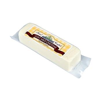 Montchevre Goat Milk Cheddar Cheese