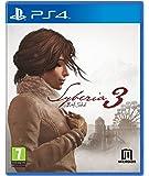 Syberia 3 (Playstation 4) [UK IMPORT]