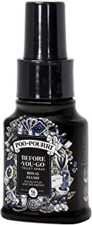 product image for Poo-Pourri Royal Flush Before You Go Toilet Spray 1.4 Ounce Bottle