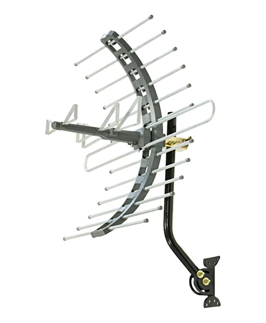 The 8 best uhf tv antenna design