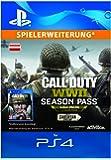 Call of Duty: WWII - Season Pass   DLC   PS4 Download Code - österreichisches Konto