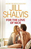 For the Love of Nick (Cooper's Corner)