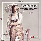 Krommer: Symphonies Nos. 6 & 9