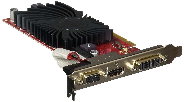 Asus EAH5450 SL/DI/512MD3/MG(LP) DDR3 512MB..