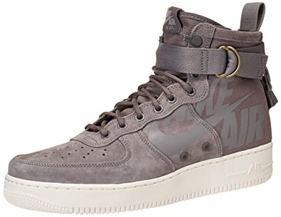 Nike Men's SF Air Force 1 Mid Shoe, Scarpe da Fitness Uomo
