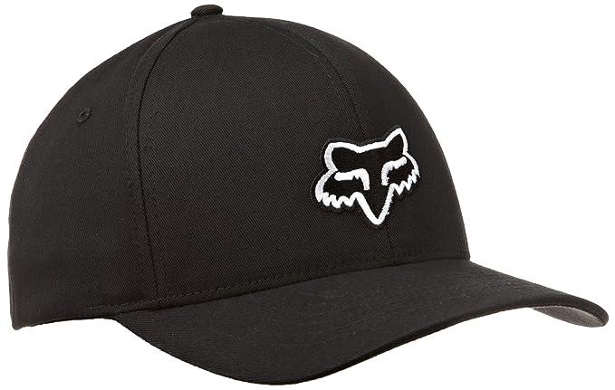 6c309ec19f9 Image Unavailable. Image not available for. Color  FOX Men s Flex Fit  Legacy Logo Hat ...
