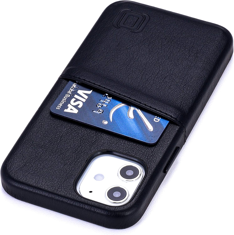Dockem Iphone 12 Mini Handyhülle Mit Kartenfach Wallet Elektronik