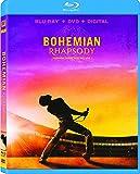 Bohemian Rhapsody (Bilingual) [Blu-ray + DVD + Digital Copy]