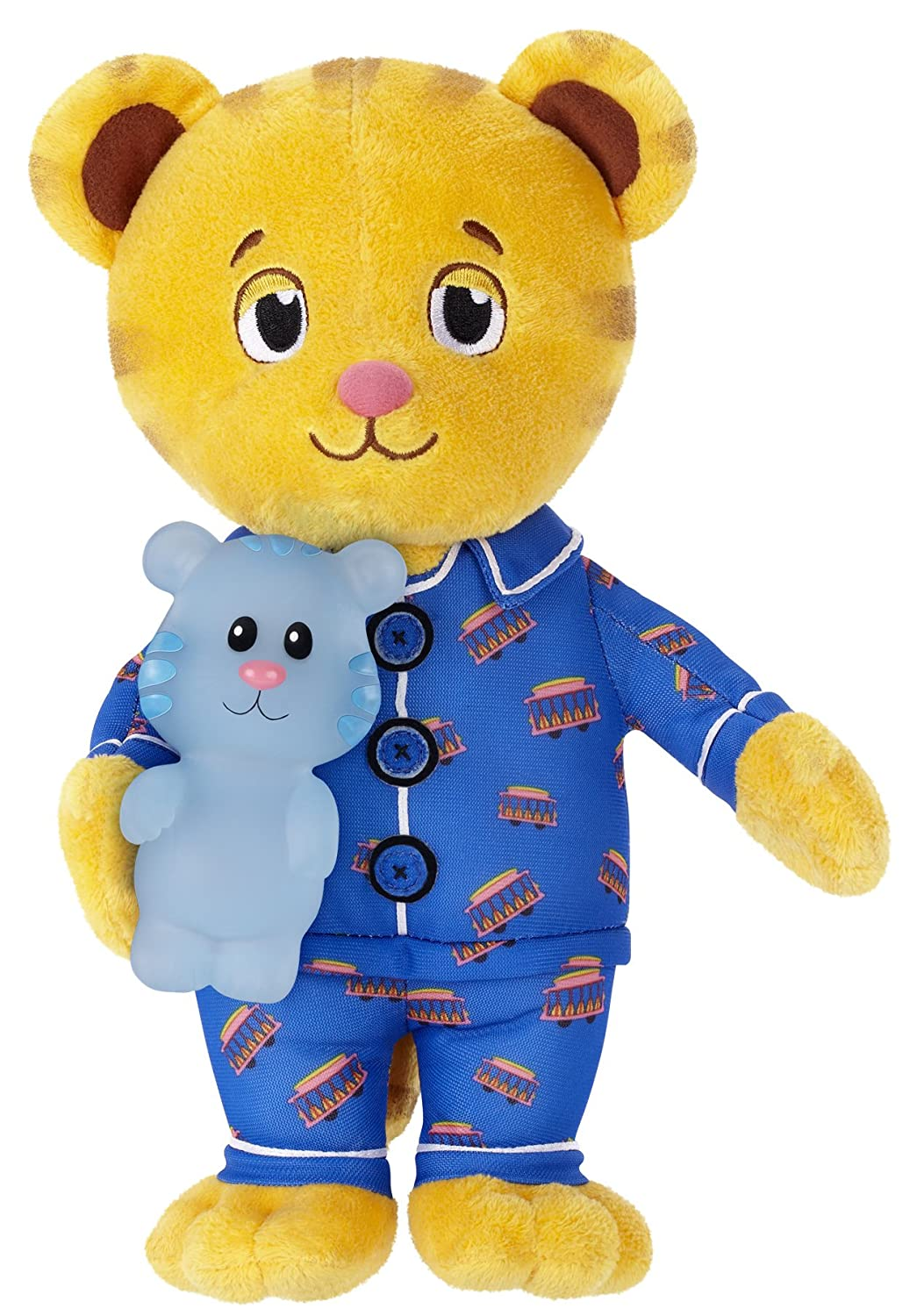 Daniel Tiger's Neighborhood Goodnight Daniel and Tige-y Musical Toy by Daniel Tiger's Neighborhood