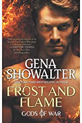 Frost and Flame (Gods of War) Kindle Edition