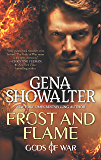 Frost and Flame (Gods of War) (English Edition)