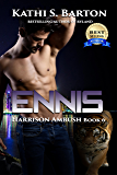 Ennis: Harrison Ambush – Erotic Tiger Shapeshifter Romance