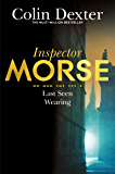 Last Seen Wearing (Inspector Morse Series Book 2) (English Edition)