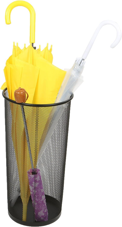 Amazon.com: Mind Reader - Soporte para paraguas: Home & Kitchen