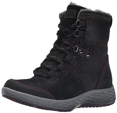 Rockport Women's Freshexcite Waterproof Boot