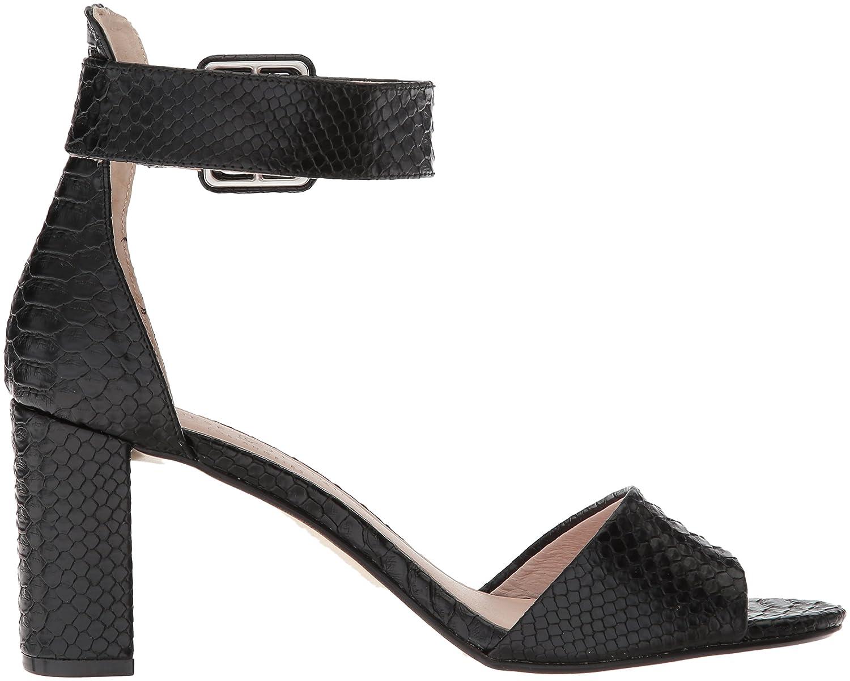 86fab1c26af Amazon.com  Chinese Laundry Women s Rumor Heeled Sandal  Chinese Laundry   Shoes
