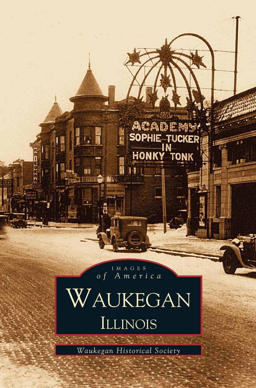 Read Online Waukegan, Illinois pdf