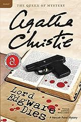 Lord Edgware Dies: A Hercule Poirot Mystery (Hercule Poirot series Book 9) Kindle Edition