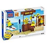 Mega Bloks 94815U - Ich Einfach Unverbesserlich Beach Day Figure Pack