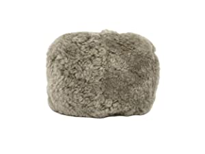 Core Products ACC-886 Jeanie Rub Sheepskin Pad Cover Only