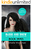 Blood and Snow 7: Vampire Secrets (Blood and Snow Season Book 2)