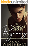 The Omega's Secret Pregnancy (Men of Meadowfall Book 1) (English Edition)