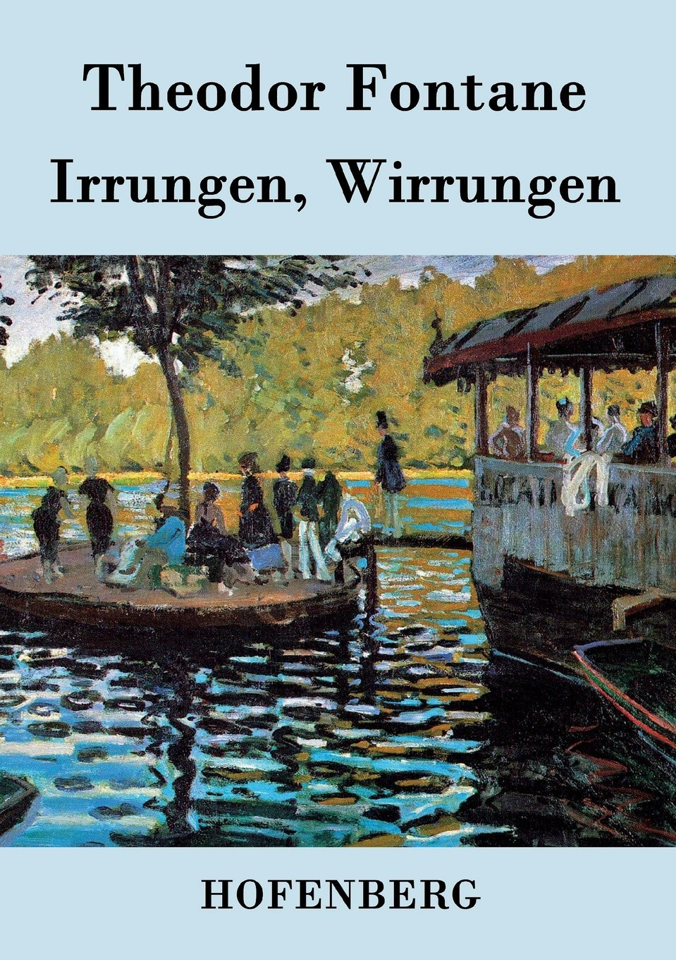 Download Irrungen, Wirrungen (German Edition) PDF