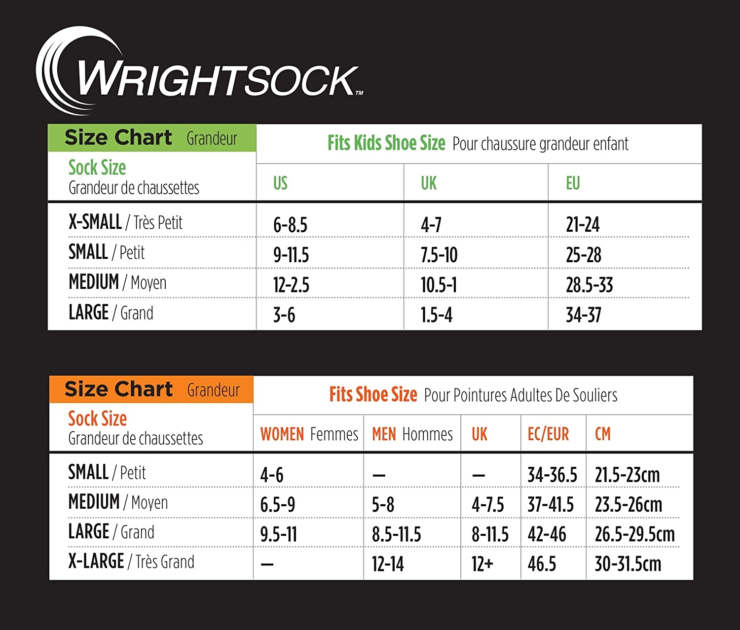 Wrightsock Anti-Blister Double Layer Running II Lo Quarter