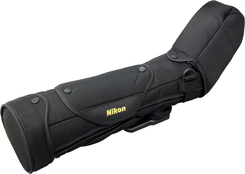 Nikon SOC-8 - Funda para telescopio terrestre Fieldscope