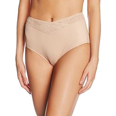 880b6da1685e9 Triumph Women s True Shape Sens Maxi Brief  Amazon.co.uk  Clothing