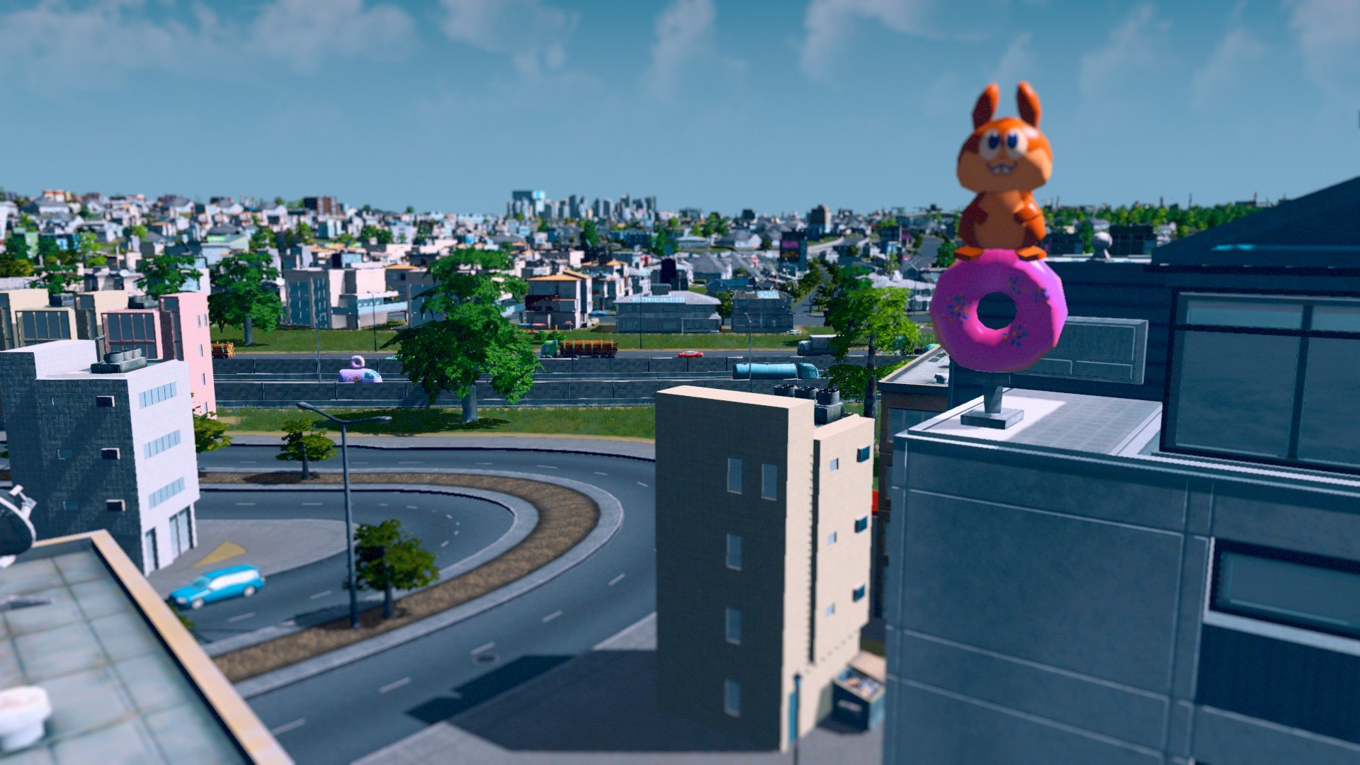 Amazon com: Cities: Skylines [Online Game Code]: Video Games