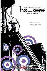 Hawkeye by Matt Fraction and David Aja (Hawkeye (2012-2015)) Kindle Edition