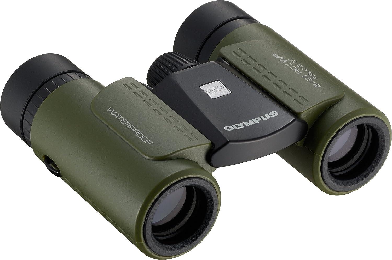 Olympus rc ii wp fernglas olivgrün amazon kamera