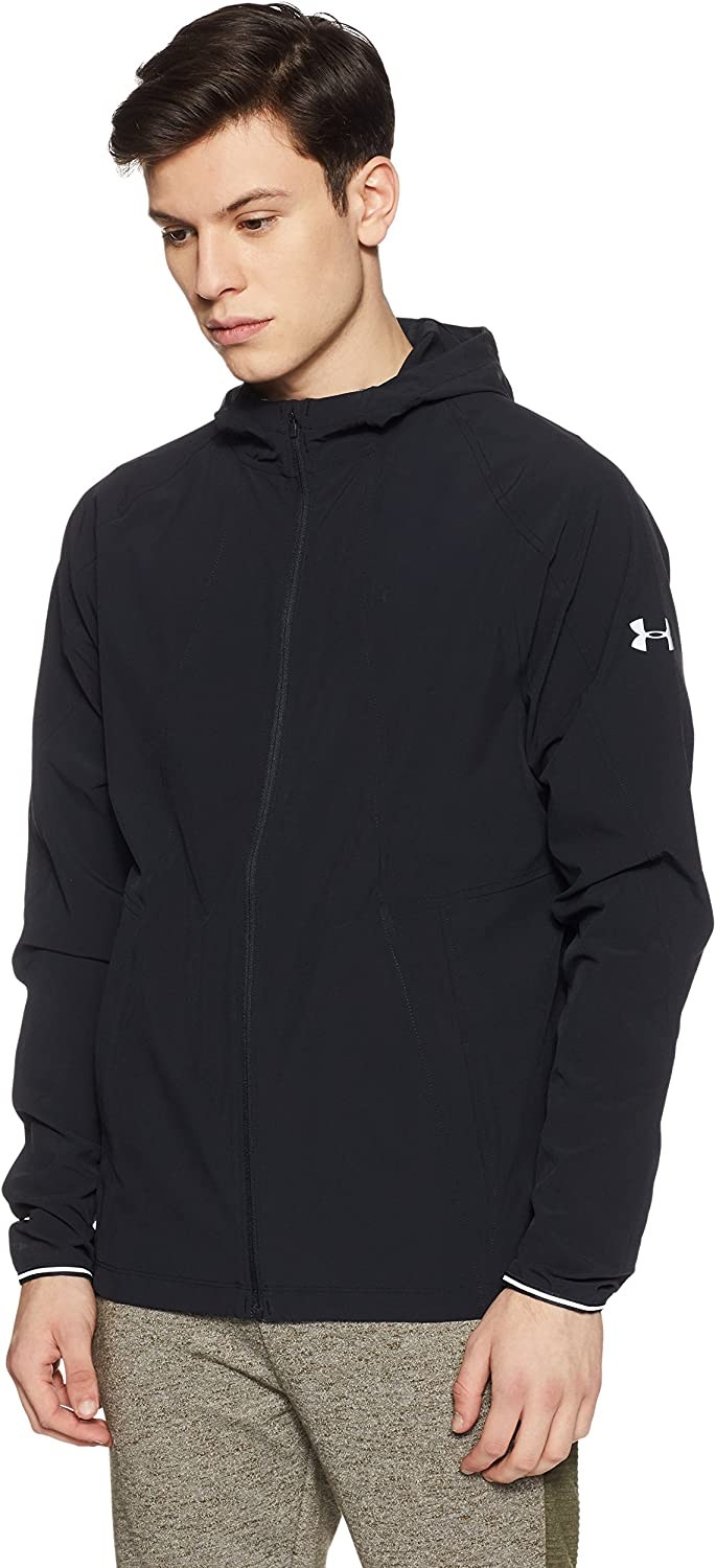 Under Armour Outrun The Storm Jacket Chaqueta, Hombre