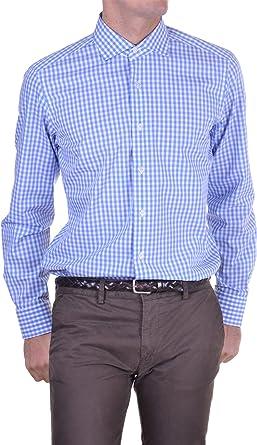 Mastai Ferretti Camisa Hombre Regular Multicolor 38 Amazon Es Ropa Y Accesorios