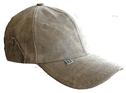Gorra de Lona (de Brasil) - Large - 23-25
