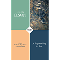 A Responsibility to Awe (Carcanet Classics) (English Edition)