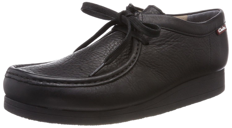 Clarks Stinson Lo, Zapatos de Cordones Derby para Hombre