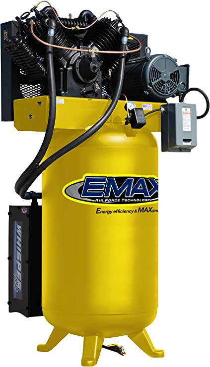 EMAX Compressor ES10V080V1 featured image