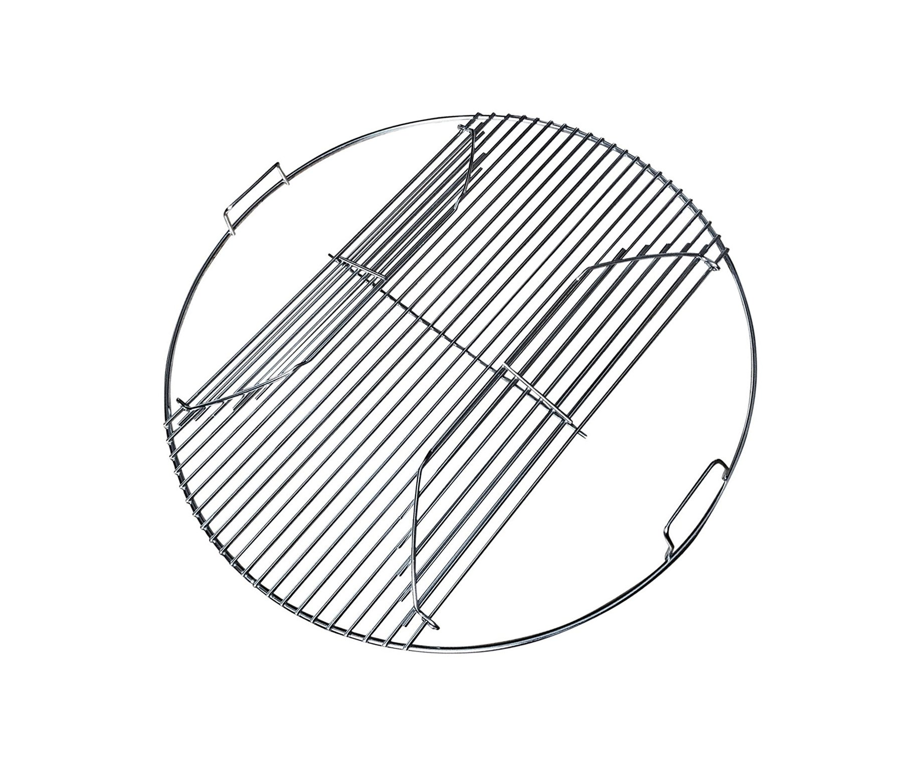 soldbbq Grid Compatible with 22.5 Inch Weber Charcoal Grills