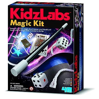 4M - Magic (004M3215): Juguetes y juegos