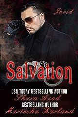 Salvation (de Choiseul Crime Family Book 1) Kindle Edition