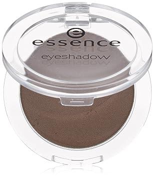 Essence - Mono Eyeshadow - No Cream, No Sugar - 17 - MOCHA MATTE ...