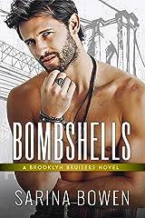 Bombshells Kindle Edition