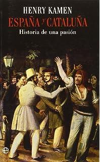 Brevísima historia de España (Contemporánea): Amazon.es: Kamen, Henry, Santos Mosquera, Albino: Libros