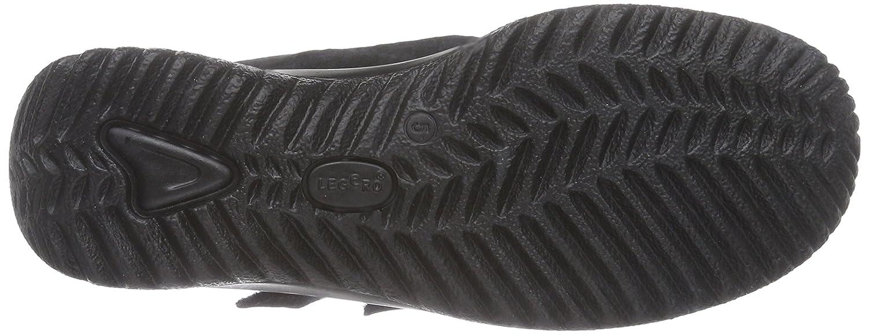 Legero SOFTBOOT HALB Damen Hohe Sneakers (Schwarz Schwarz (Schwarz Sneakers 00) 55b7df