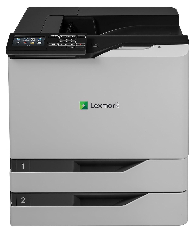 Lexmark CS820dte Color 1200 x 1200 dpi A4 - Impresora láser ...