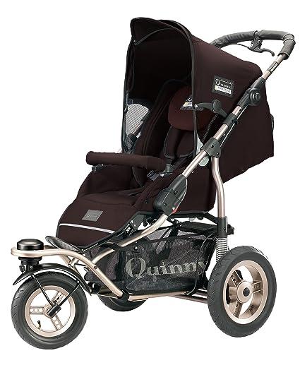 Quinny 65803440 Freestyle 3XL - Silla de paseo con cesto de ...